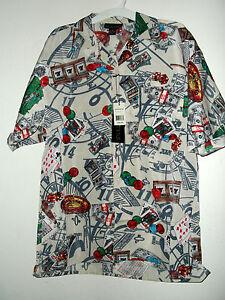 Casino hawaiian shirt casino redon