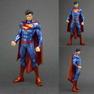 DC-Comics-Superman-New-52-Kotobukiya-Artfx-Statue-Collector-Action-Figure-KO-Toy
