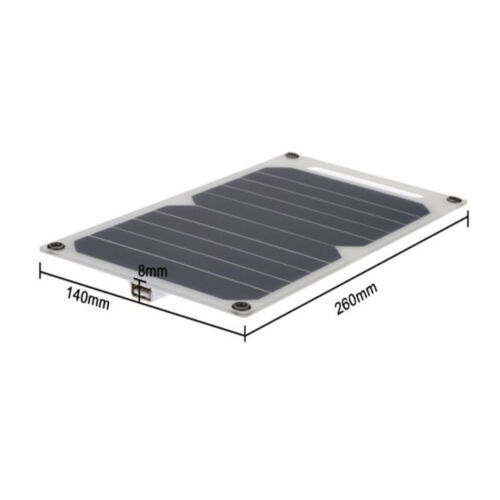 0.5//5//6V 0.6//1//10W 100mA Solar Panel Epoxy Cell Photovoltaic Battery Charger