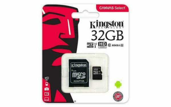 90MBs Works for Kingston Kingston Industrial Grade 32GB Motorola MOT W23 MicroSDHC Card Verified by SanFlash.