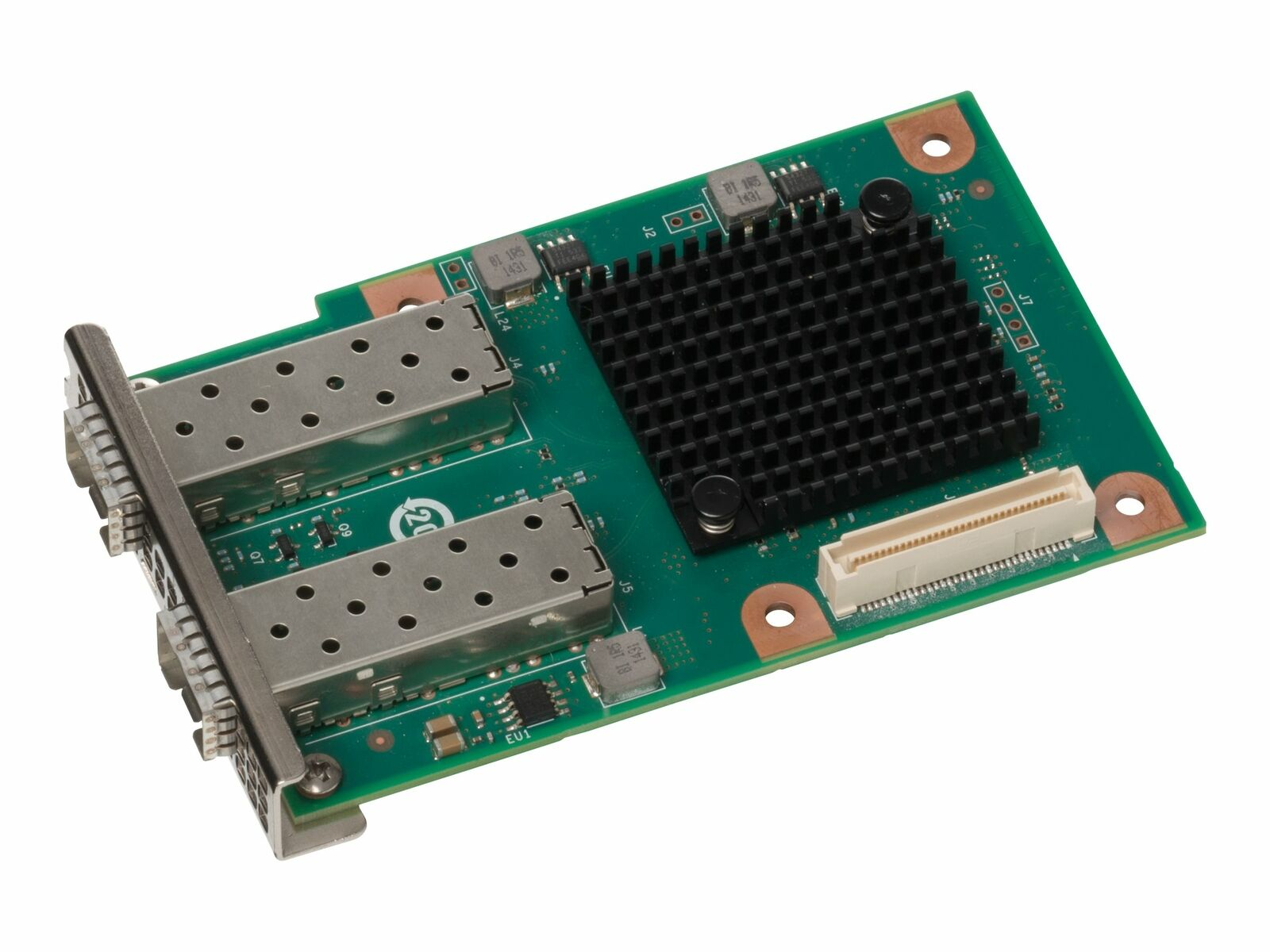 Intel Ethernet Network Connection OCP x527