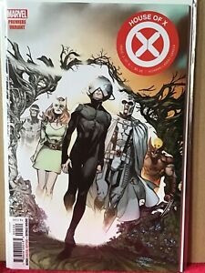 HOUSE-OF-X-1-PREMIERE-VARIANT-EDITION-2-PER-STORE-MARVEL-COMICS
