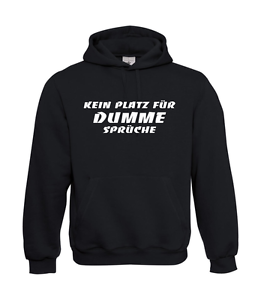 Men-039-s-Hoodie-I-Hoodie-I-not-Place-for-Stupid-Patter-I-Fun-I-Funny-I-to-5XL