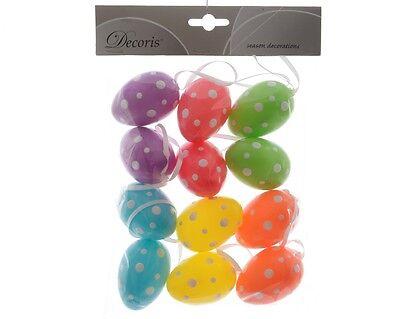 Brioso Uovo In Plastica Per Esterno 12er-set-