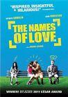 Names of Love 0736211213853 DVD Region 1