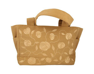 How to Create a Designer Canvas Bag