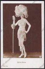 BILLIE DOVE 13 Lillian Bohny ATTRICE ACTRESS CINEMA MOVIE STAR Cartolina FOTOGR.