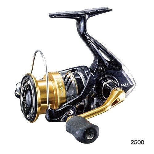 SHIMANO 16 NASCI C3000DH   - Free Shipping from Japan