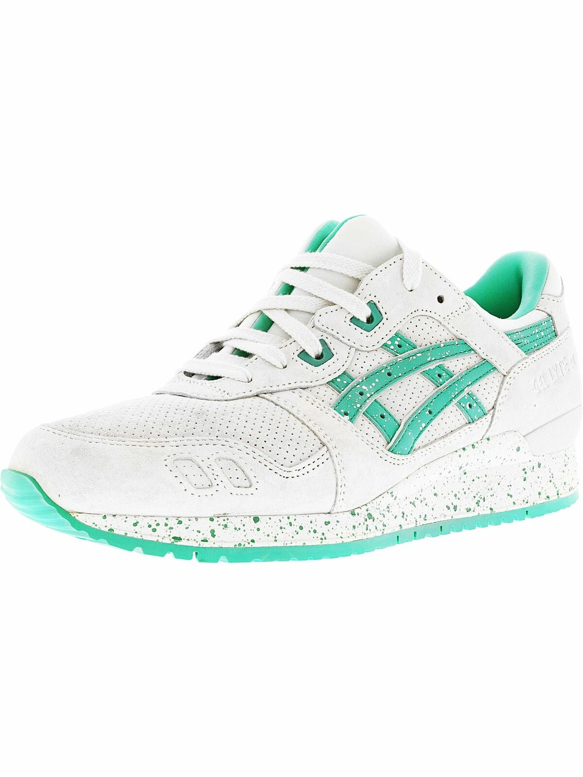 Homme Asics Gel-Lyte 3 Cheville Haute Cuir Fashion baskets