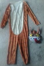 Skylanders Spyro's Adventure Deluxe Trigger Happy kids Costume Medium halloween!