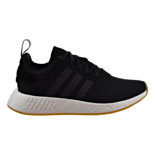 adidas nmd r2 mens black