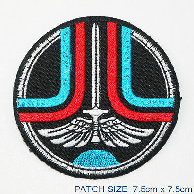 THE LAST STARFIGHTER - Starfighter Star League Patch!