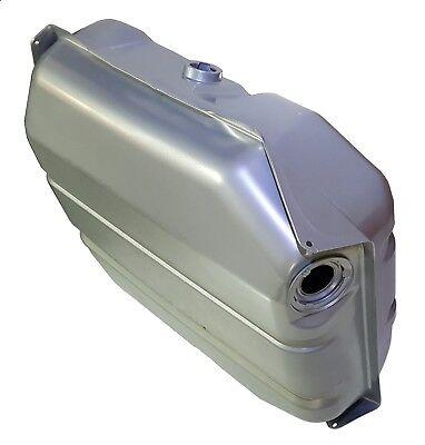 59 60 61 62 63 64 Pontiac Fuel Gas Tank Stainless Steel Sending Unit Dual Line