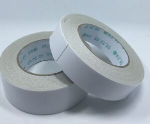 22-Yards-Double-Sided-Carpet-Tape-Rug-Mat-Pad-Gripper-Adhesives-Tapes