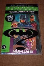 U2-Hold Me Thrill Me Kiss Me Kill Me-Special Comic Book Edition Batman Forever