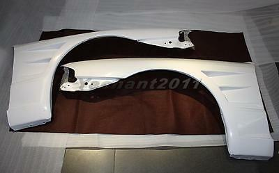 FRP BN-Style Front Vented Fender +25mm Fit For 89-94 Nissan Skyline R32 GTS