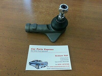 FORD ESCORT SIERRA RS COSWORTH 2WD 4WD RIGHT HAND O/S TRACK ROD END OE SPEC NEW