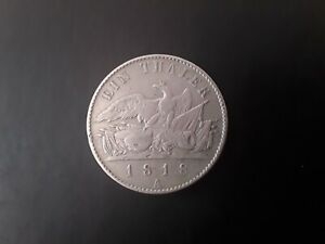 PREUSSEN-1-Thaler-Friedrich-Wilhelm-III-von-1818-A-koenig-splendida