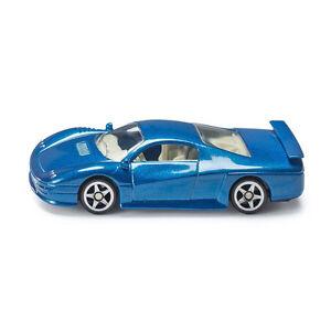 Siku-0875-CORRENTE-SALEEN-S7-NUOVO-colore-Blu-Metallico-blister-modelauto