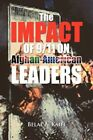 The Impact of 9/11 on Afghan-american Leaders by Kaifi Dr Belal A. 144153590x