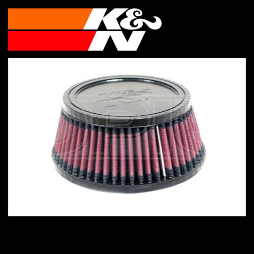 K/&N RU-3390 Air Filter K and N Part Universal Rubber Filter