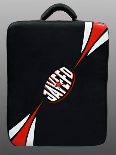 Jayefo Strike Shield Kick boxing Pad Large  Curved Focus MMA Muay Thai punch bag