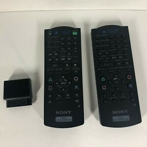 OEM-Sony-PlayStation-DVD-Remote-Controls-amp-Accessories-Used-amp-Untested
