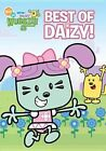WOW WOW Wubbzy Best of DAIZY 0013132598284 DVD Region 1