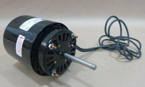 """1//15HP 60HZ 1550 RPM 460V FASCO D475 REFRIGERATION MOTOR 5//16/"""" x 2-1//2"""