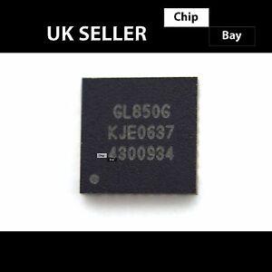 Gl850g qfn usb 20 hub controller ebay image is loading gl850g qfn usb 2 0 hub controller reheart Gallery