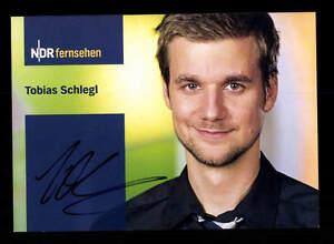 Niedrigerer Preis Mit Tobias Schlegl Autogrammkarte Original Signiert # Bc 86893 Farben Sind AuffäLlig Sammeln & Seltenes National
