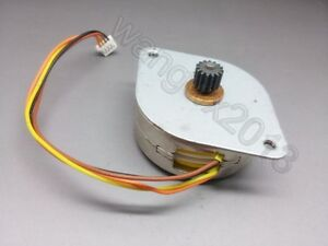 1pcs-2-Phase-4-Wire-35mm-Step-Stepping-Stepper-Brushless-Motor-For-3D-Printer
