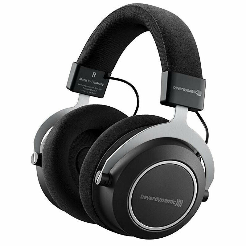 BeyerDynamic Amiron Wireless Tesla High-End Audiophile Stereo Headphones - 718394