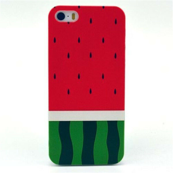 Hot Paint Fashion Back Skin Case Cover for Apple iPhone 4/4S/5/5S 6 & 6 Plus