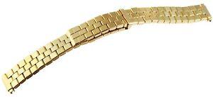 Edelstahl-Zugarmband-Uhrenband-Gold-13-mm-Stretch-Zugband-X8200012130
