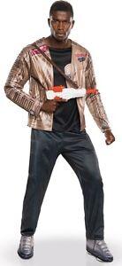 Disfraz-Hombre-FINN-Licencia-XL-Traje-Adulto-Super-Heroe-Star-Wars-7-Film