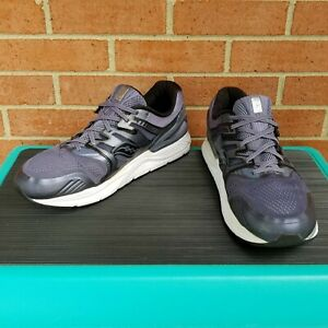 Running Shoes Sneakers Blue Size