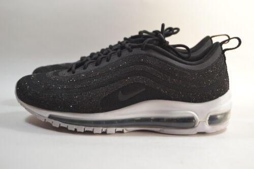 segunda Max 97 negro 001 W negro Crystal mano Air De Swarovski blanco Lx Nike 927508 dAfwCYXq