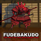 Fudebakudo: The Way of the Exploding Pen by Beholder (Paperback, 2003)