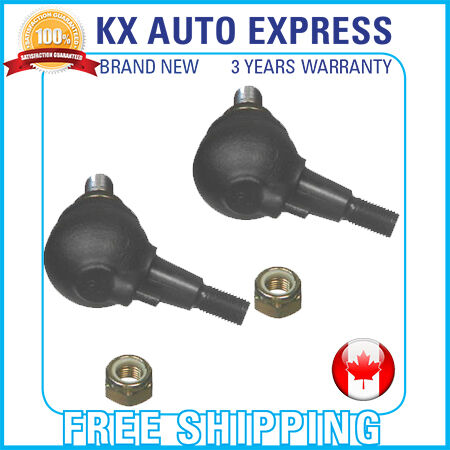 2X FRONT LOWER BALL JOINT FOR MERCEDES BENZ