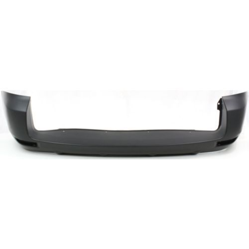 New Bumper Cover for Toyota RAV4 TO1100241 2006 to 2008 Rear