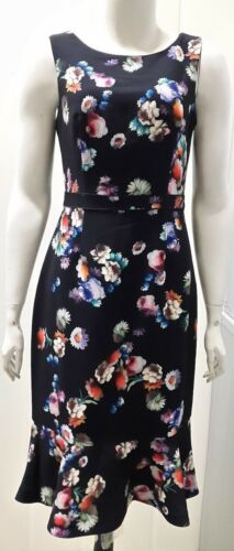 New Phase Navy Eight 10 Rosemount Taglia Dress qPZSOwq