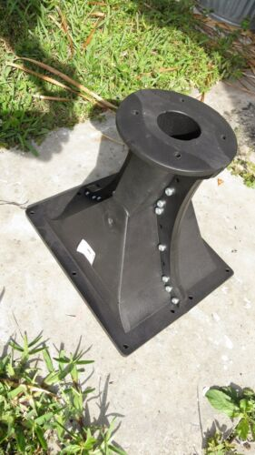 2 available Eminence T1200 60 x 40 audio horn with two inch throat