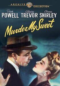 Murder-My-Dolce-1944-Dick-Powell-Claire-Trevor-Anne-Shirley-Edward-Dmytryk