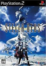 Used PS2  Stella Deus SONY PLAYSTATION JAPAN IMPORT