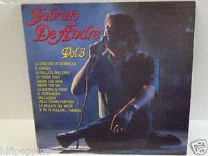 FABRIZIO-DE-ANDRE-039-034-VOL-3-034-VINILE-LP
