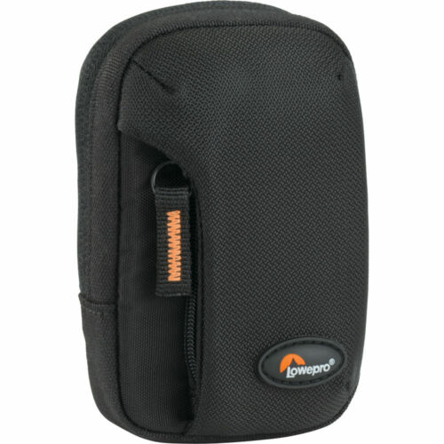 2 NEW Lowepro TAHOE 10 Compact Digital Camera Padded Carrying  Case