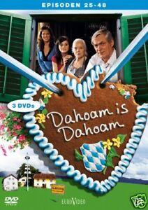 Dahoam Is Dahoam Staffel 2