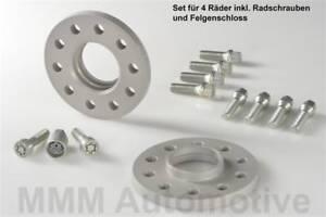 Spurverbreiterung Spurplatten Typ 160 H/&R SV 50mm 5014580 Fiat Tipo