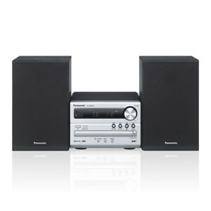 Panasonic-SC-PM254EG-S-Micro-HiFi-System-20-Watt-DAB-FM-silber